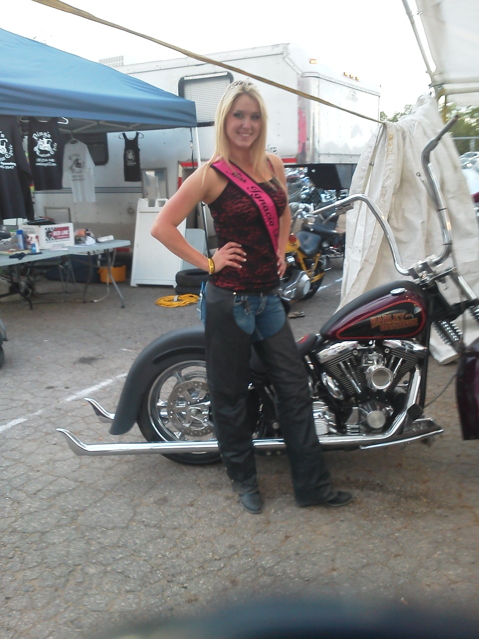 Algona Iowa Bike Rally Photobucket User Musclebabe